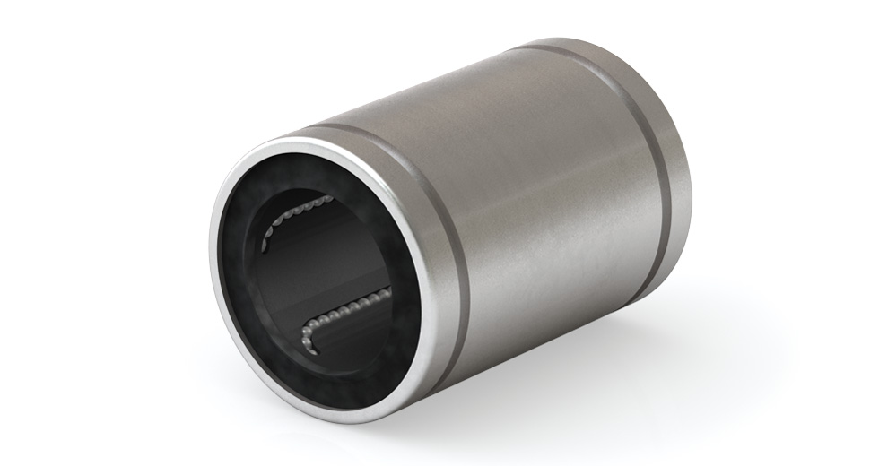 Product view of EP (Metric) Closed Linear Ball Bearing