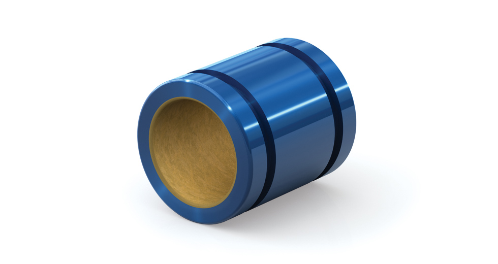 FMT (Metric) Thin Wall Linear Plain Bearings