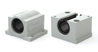 LEE Linear Ball Bearing Pillow Blocks