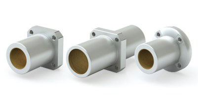 LEE Flange Plain Bearings