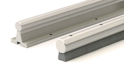 LEE Linear Shafting Support Rails