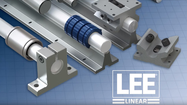 LEE Linear - Your Design, Your Way, FAST!